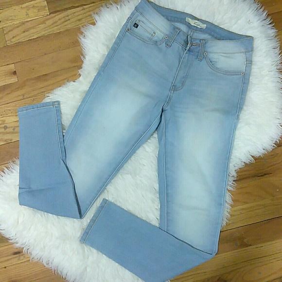 kan kan Denim - Kan kan Jeans